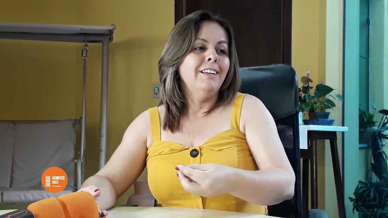 Entrevista com a Vereadora Regininha – Parte 02