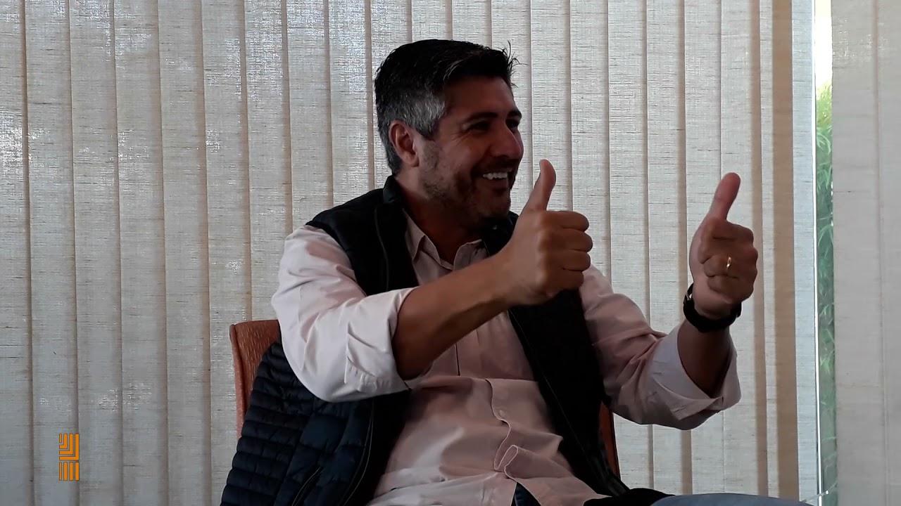 Segunda parte da entrevista com o vereador Renato Cebola